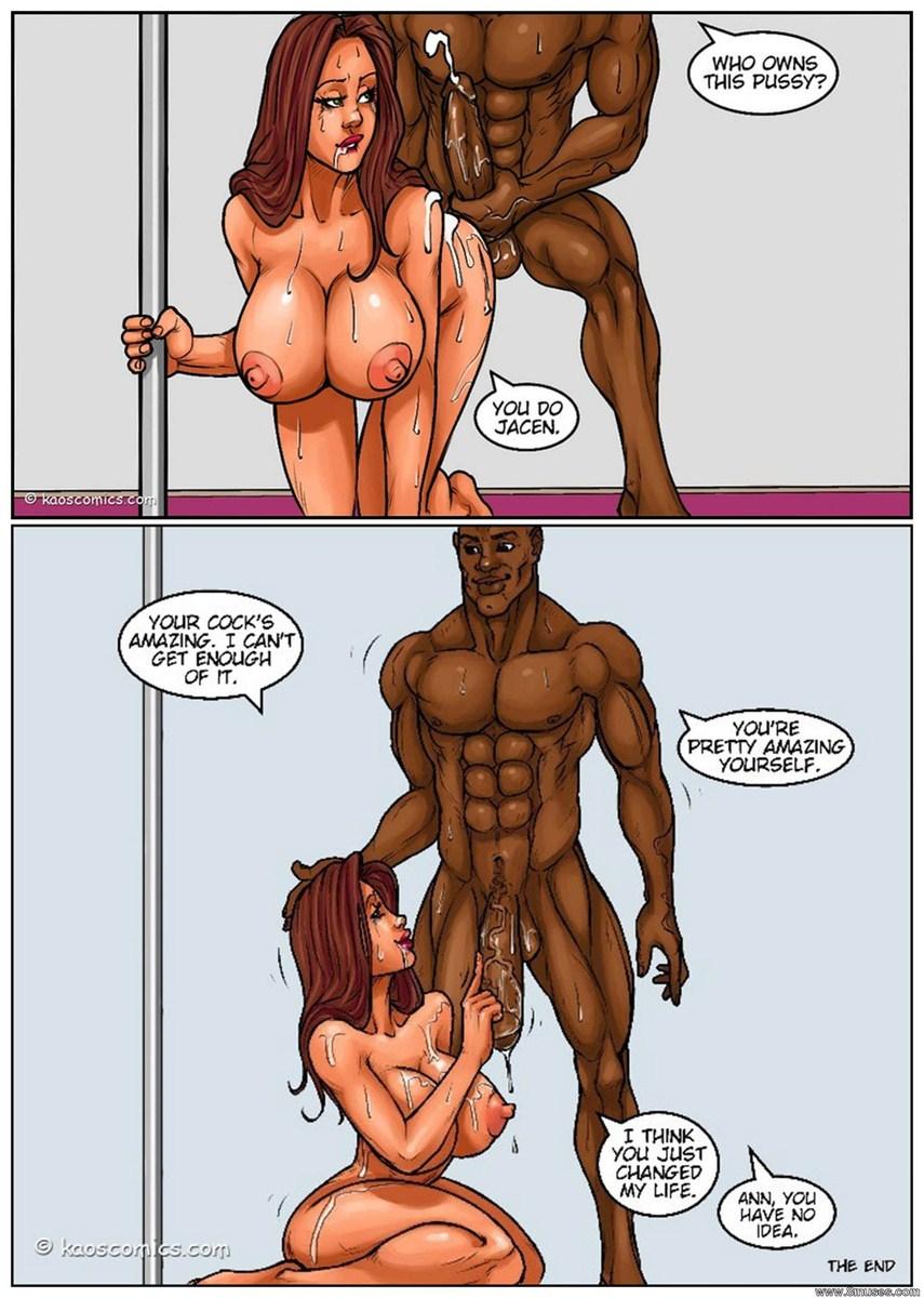 Wife strip porn