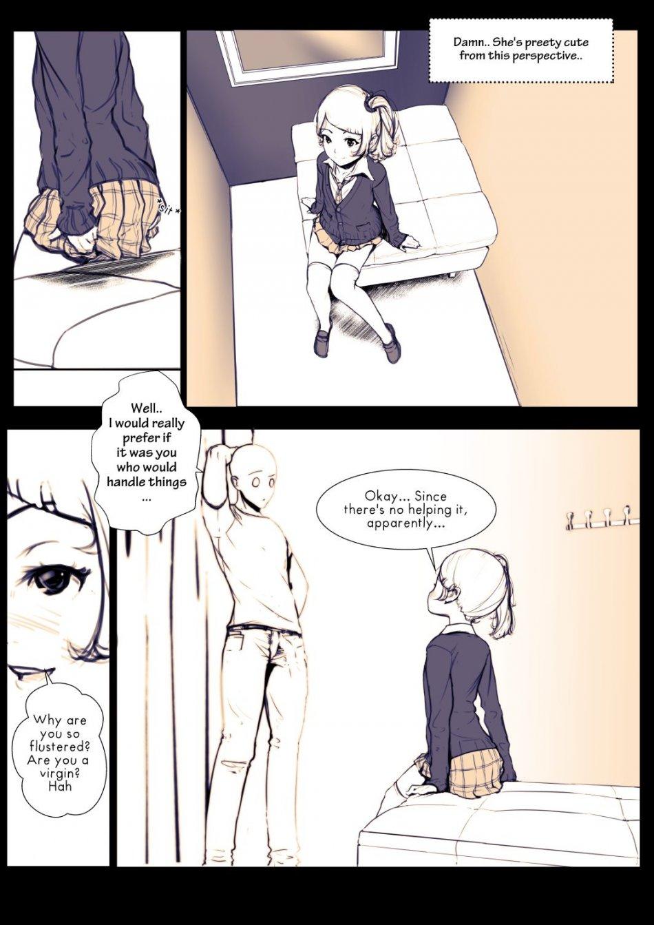 Cartoon xxxporn