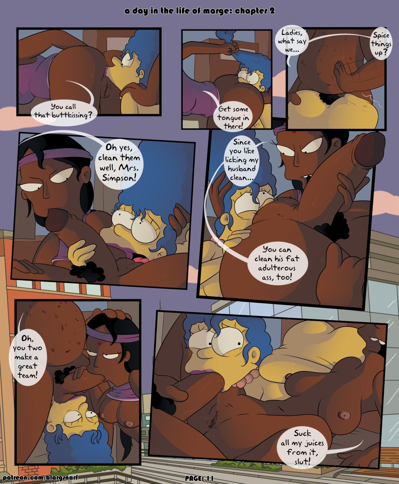 Free porn Simpsons galleries Page 1 - ImageFap