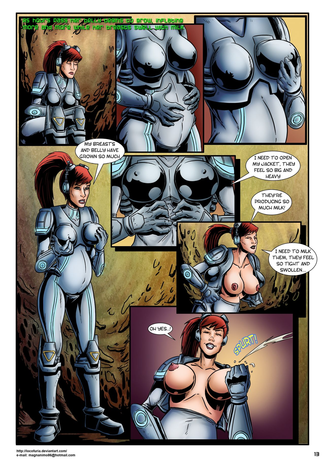 starcraft 2 porn