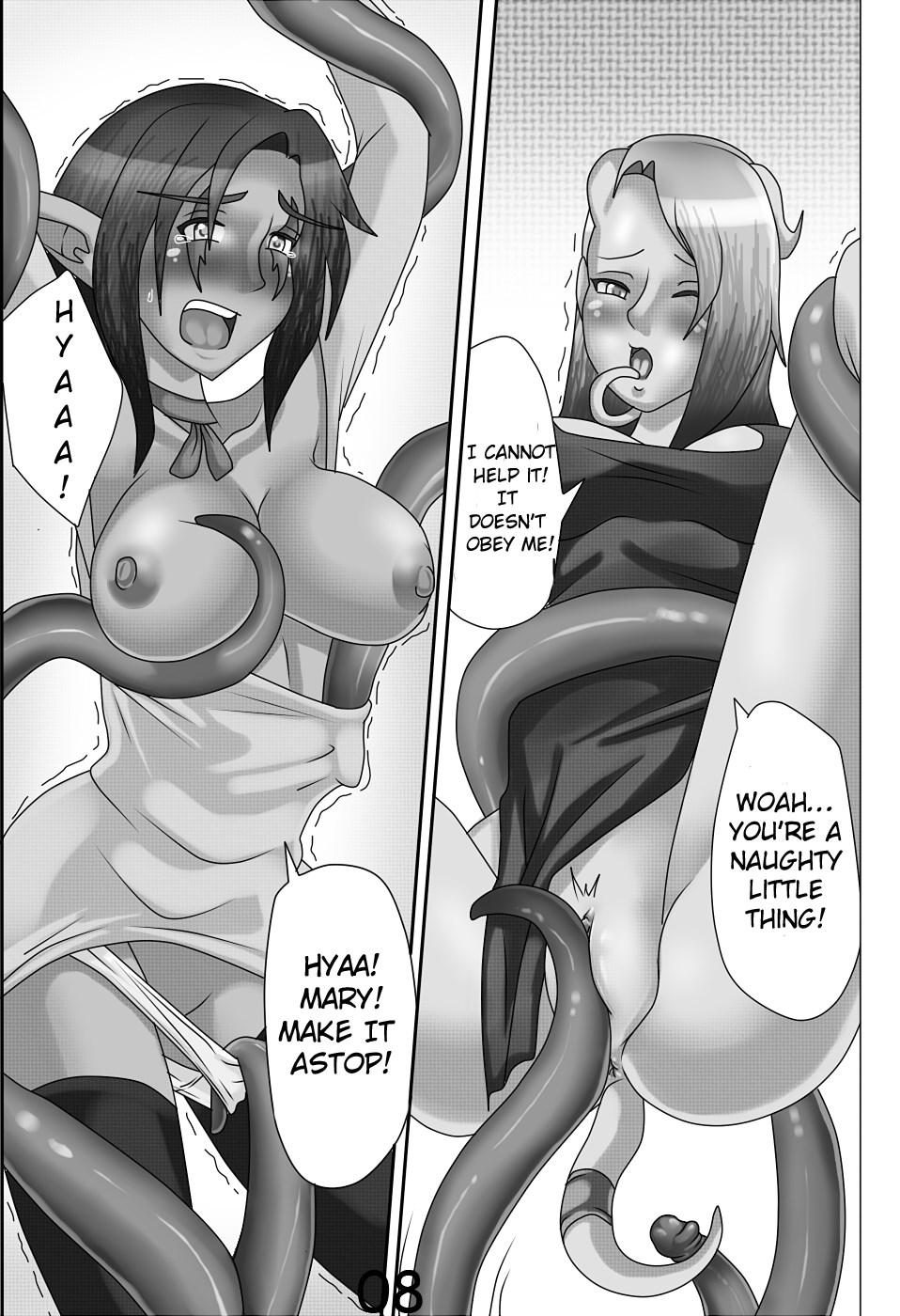 world of warcraft erotica