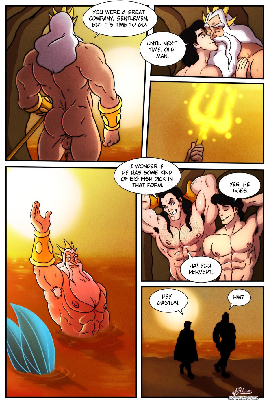 does god accept gays
