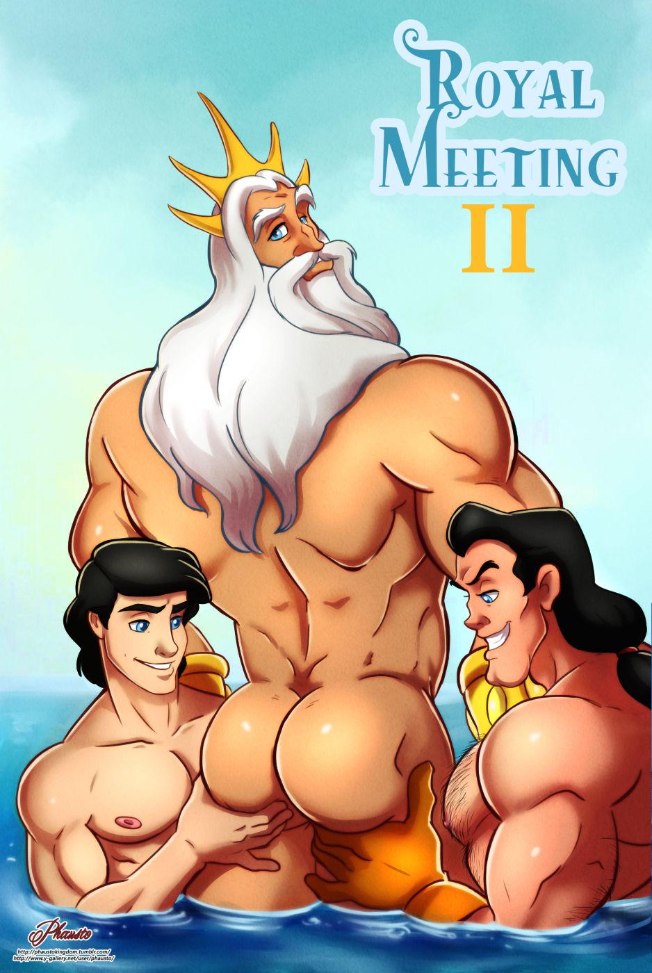 Porno free disney Disney porn: