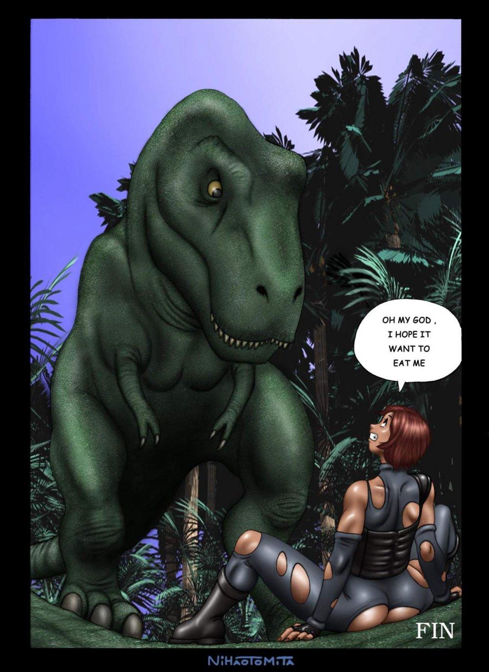 Free Dino Porno