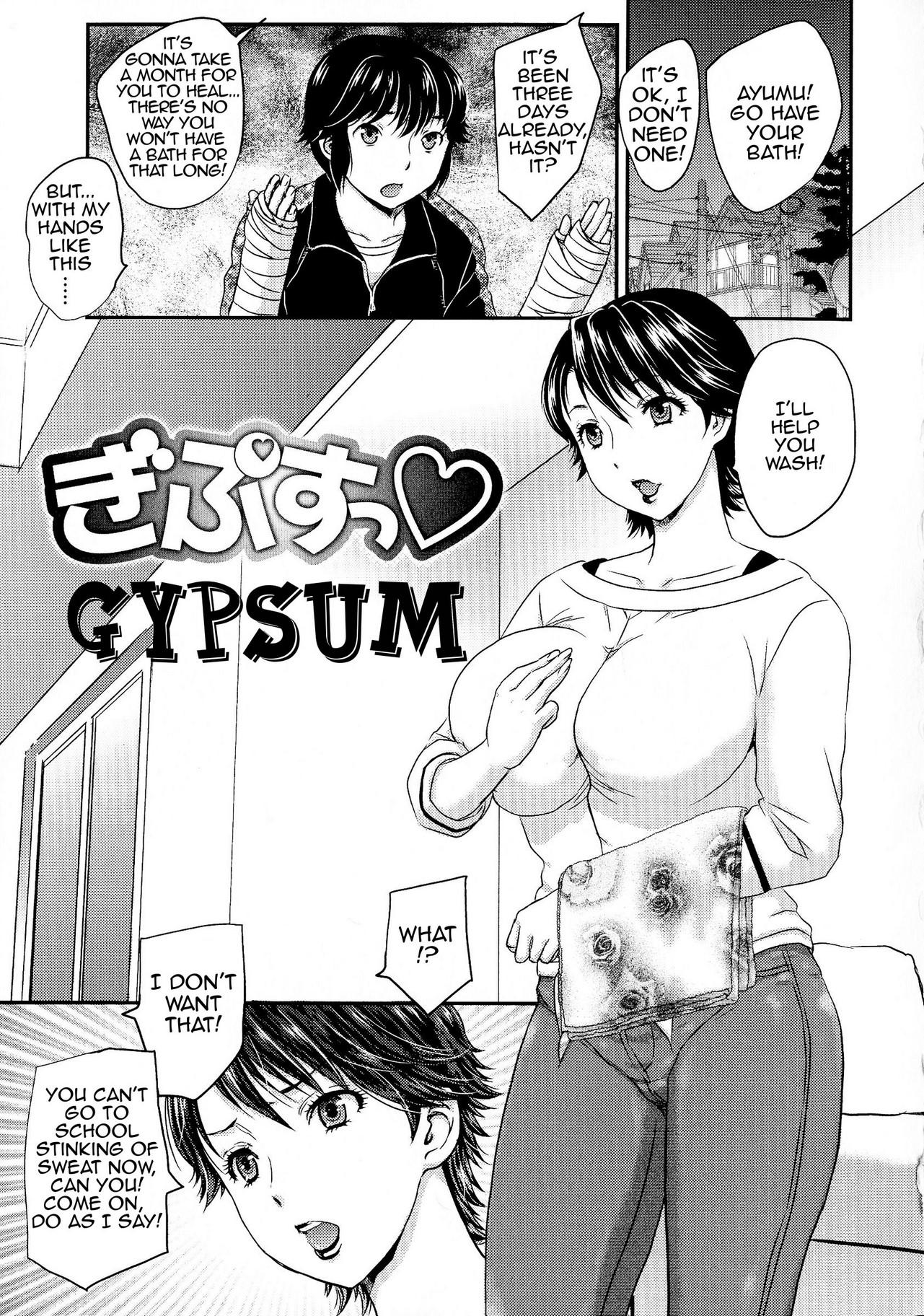 Big boob hentai manga english