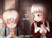 Sin & Secre