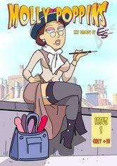 Molly Poppins
