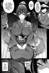 Ayakashi no Omotenashi