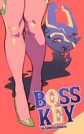 Bosskey